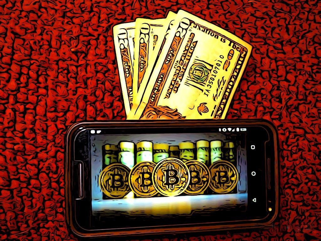 Cryptocurrencies als nieuw financieel betaalmiddel