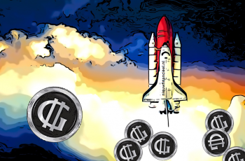 GCN to the moon