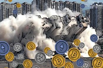 Stort de cryptomarkt in