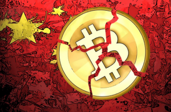 China verbiedt cryptocoins