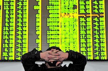 Groen op de cryptomarkt