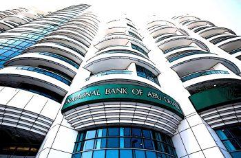 Ripple naar Abu Dhabi's grootste kredietverstrekker